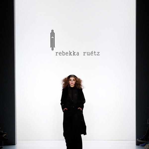 Rebekka Ruetz Fall/Winter 2015