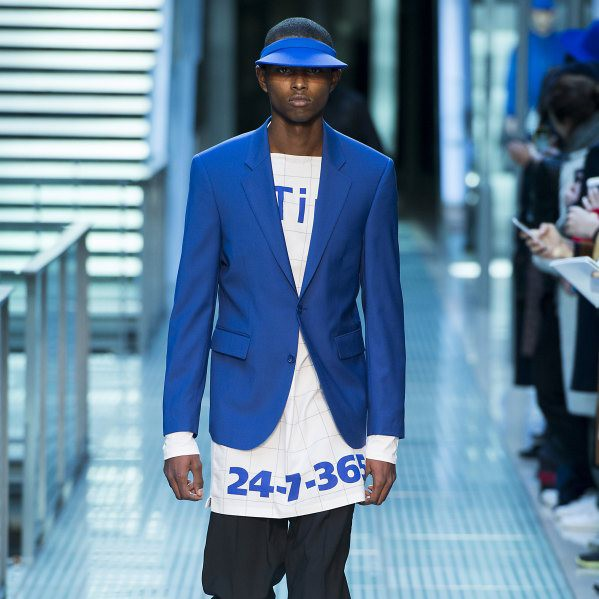 Etudes Studio Fall/Winter 2015