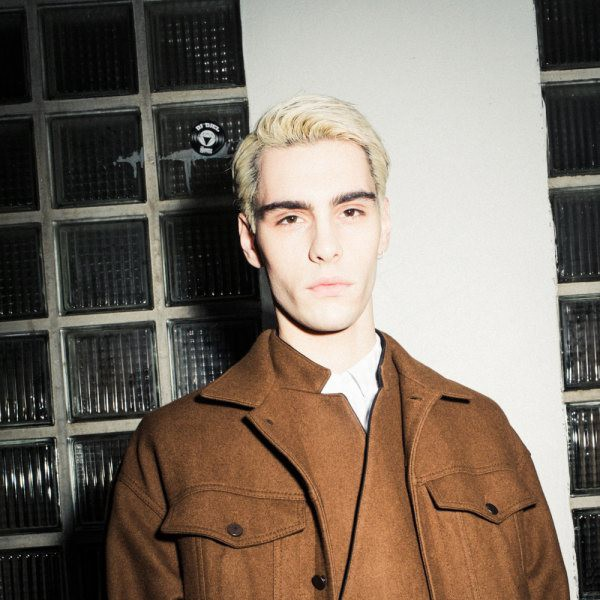 Y/ PROJECT Fall/Winter 2015 Backstage