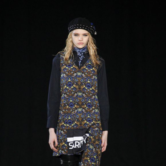 Marc by Marc Jacobs Fall/Winter 2015-16
