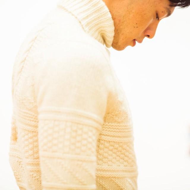 J Crew Fall/Winter 2015-16 Backstage