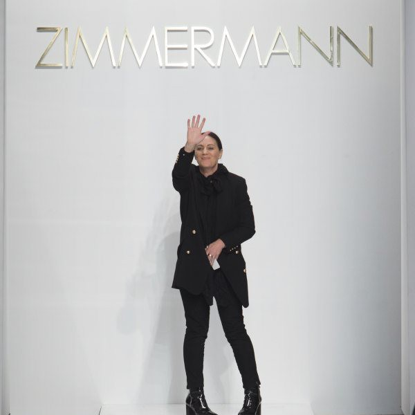 Zimmermann Fall-Winter 2015-16