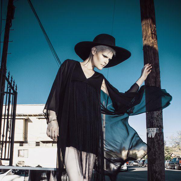 L.A. Rock Star by Katya Tsyganova