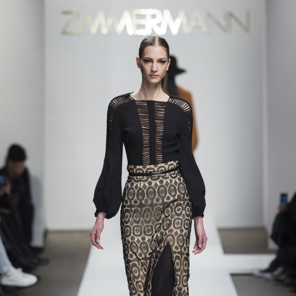 Zimmermann Fall-Winter 2015-16