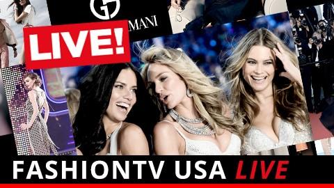 FashionTV Live USA