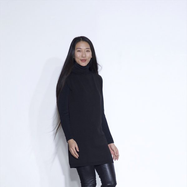 Yiqing Yin Spring/Summer 2015