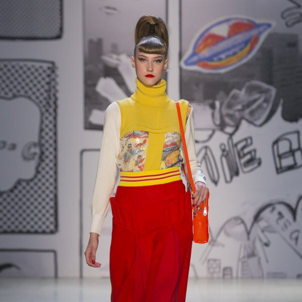 Tsumori Chisato Fall/Winter 2015