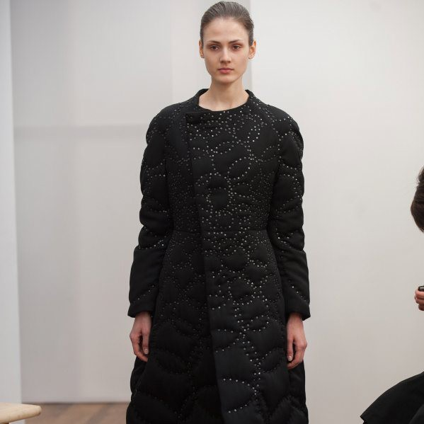 Noir Kei Ninomiya  Fall/Winter 2015