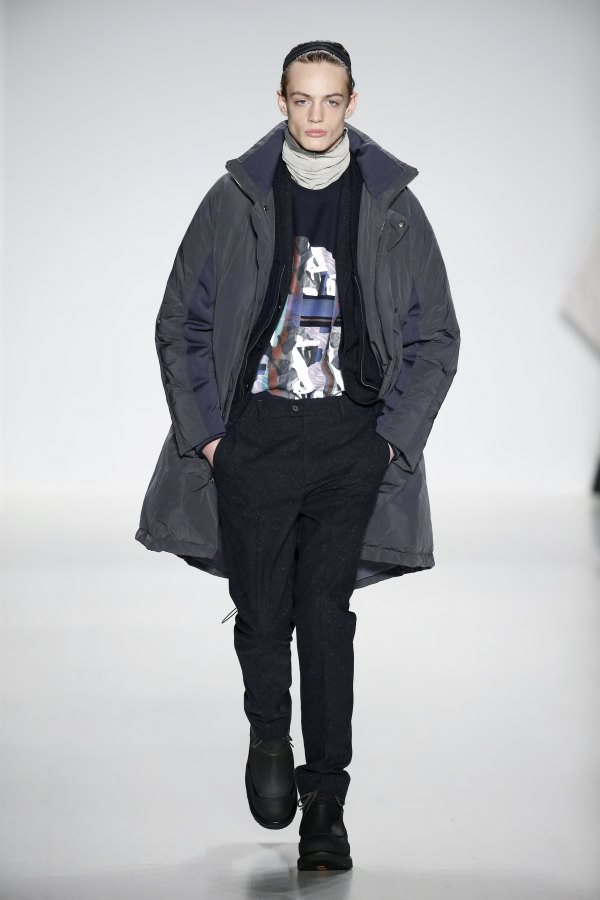 Richard Chai Fall/Winter 2015-16