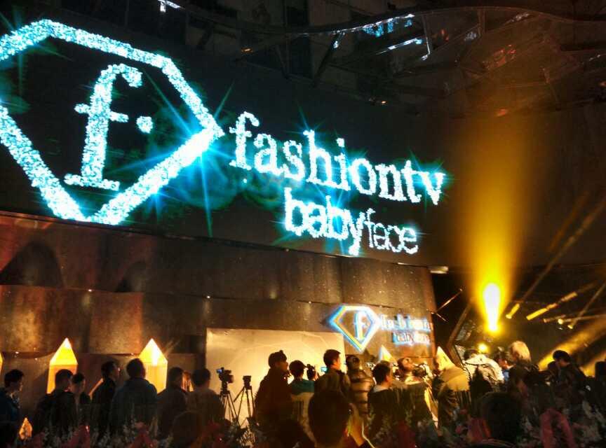 FashionTV - Babyface Club Grand Opening in Shanghai!