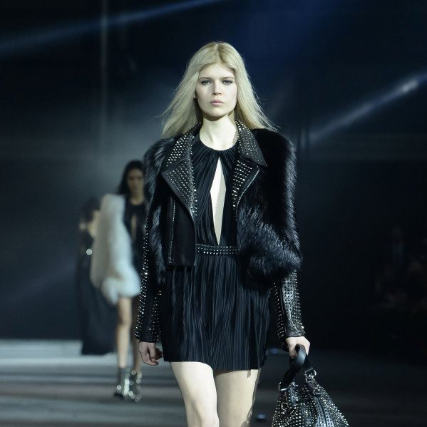 PHILIPP PLEIN Fall/Winter 2015