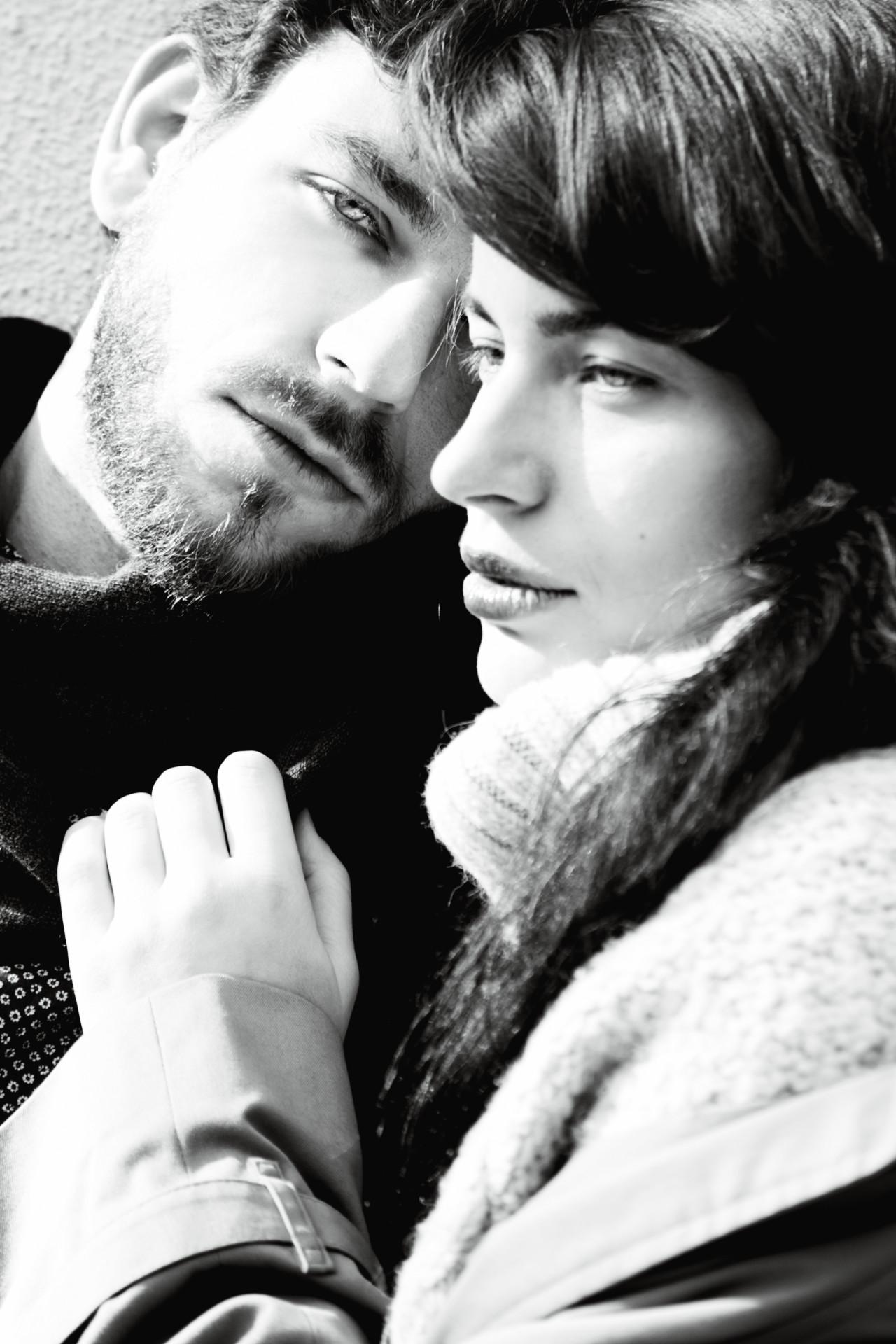 Models: Adi Lozancic, Lisa Tritscher