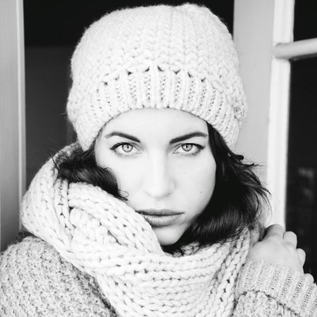 Model: Lisa Tritscher