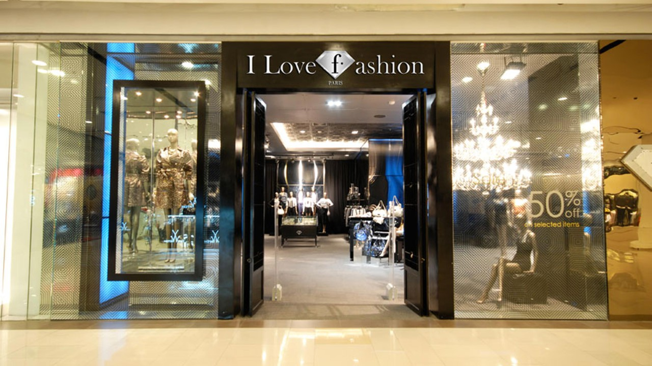 Fashiontv Shop Bangkok – fashiontv.com