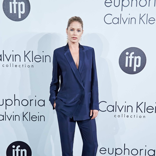 Calvin Klein Collection & euphoria Calvin Klein Celebrated Women in Film at the 68th Cannes Film Festival. The party honoured Rachel Weisz, Emily Blunt, Isabelle Huppert, Mélanie Laurent and Sienna Miller. Check out all the red carpet arrivals and sneak peek inside the exclusive party. Photo Credit: Michael Bowles Photography