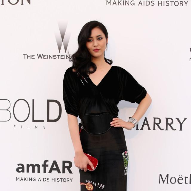 Celebrity Jewels at amfAR 22nd Cinema Against AIDS