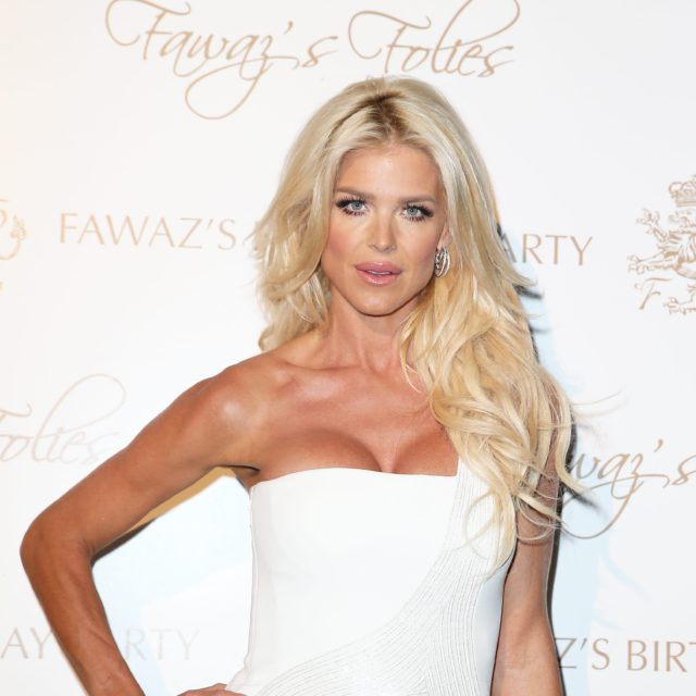Victoria Silvstedt 0
