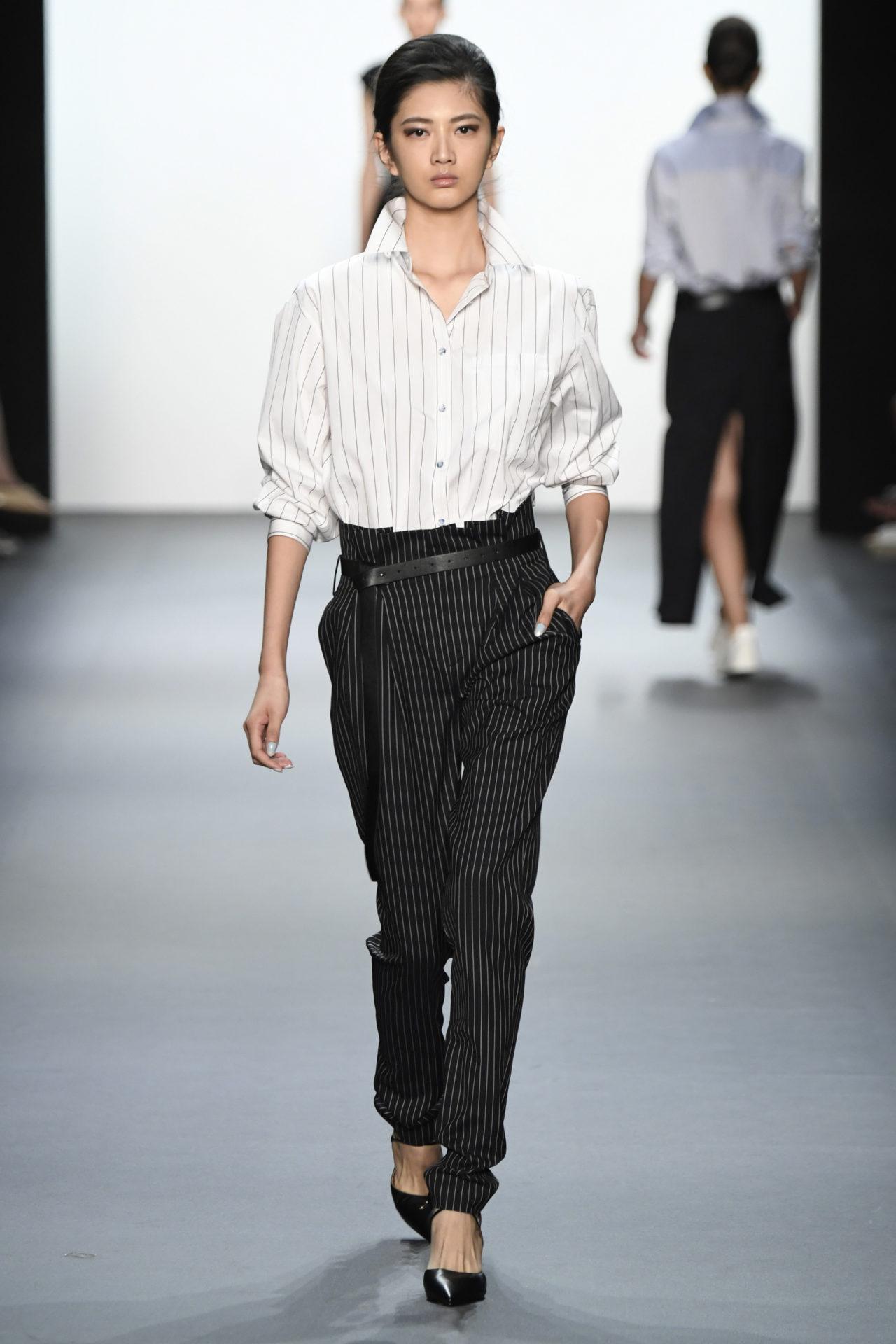 Taoray Wang - Runway - September 2016 - New York Fashion Week: The Shows