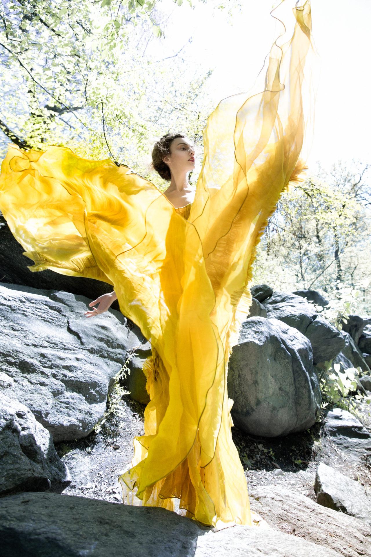 Dress - Maria Lucia Hohan