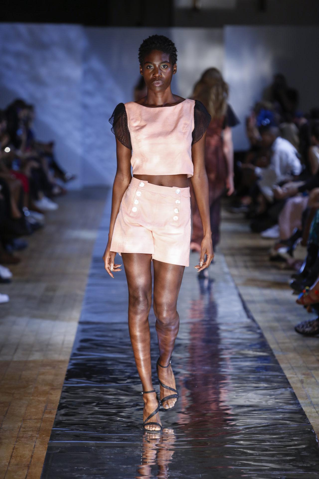 SS17 ANE AMOUR
