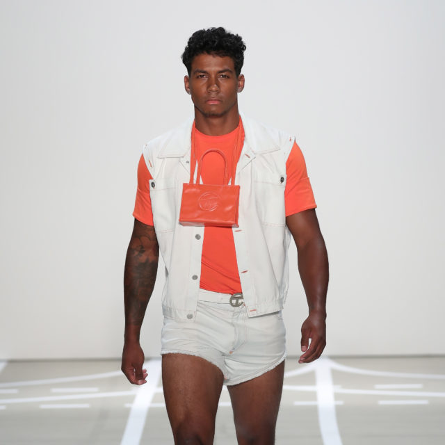 Telfar - Runway - September 2016 - New York Fashion Week: The Shows