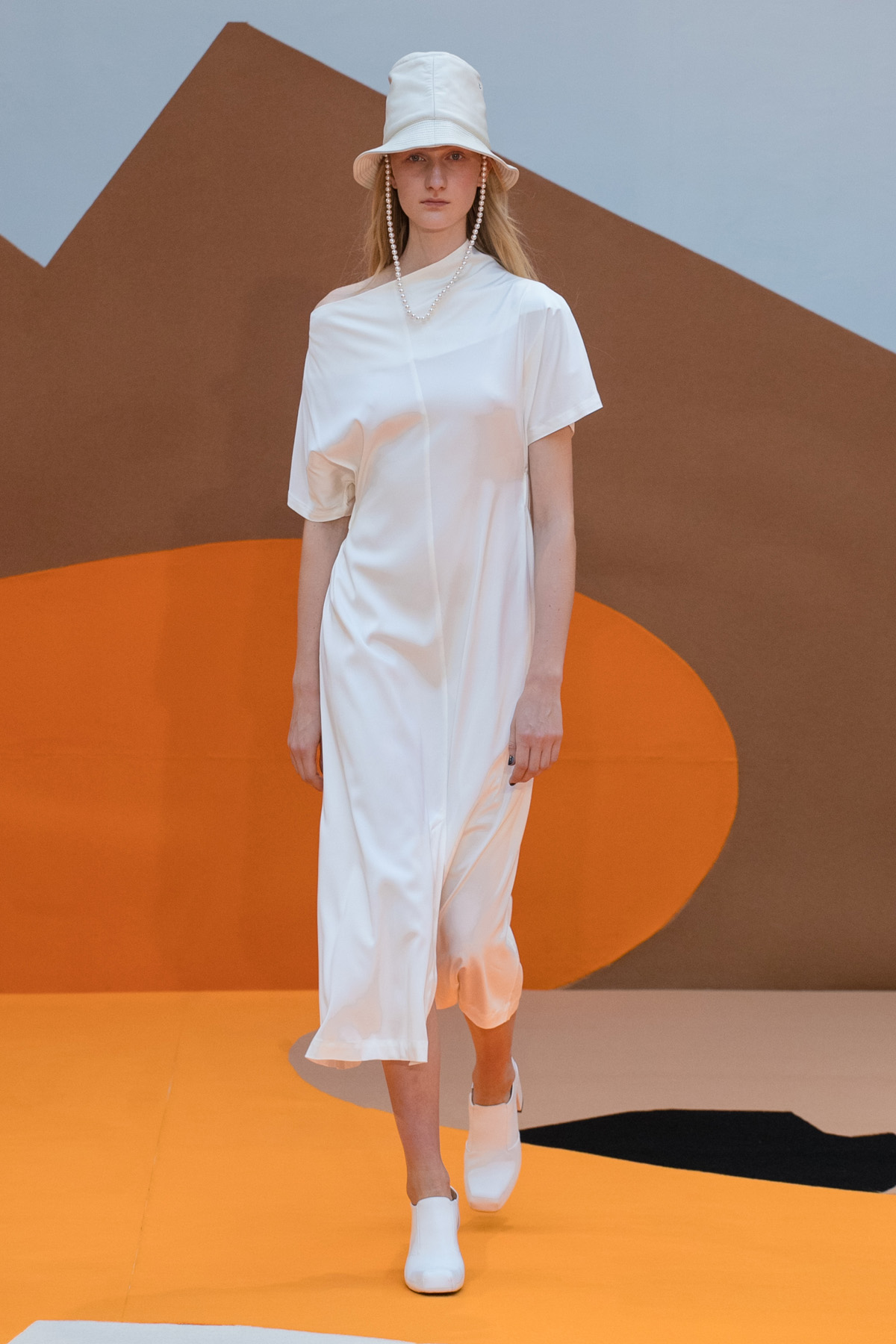 Aalto Ready to Wear Spring Summer 2017 CollectionParis Fashion Week