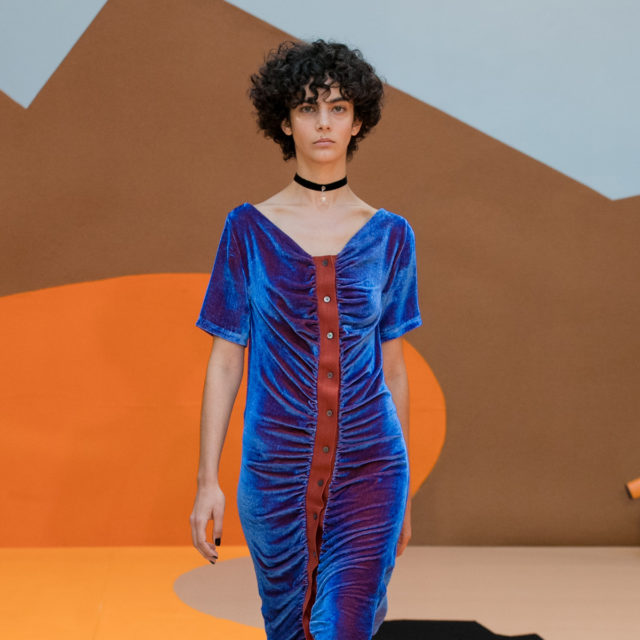 Aalto Ready to Wear Spring Summer 2017 Collection