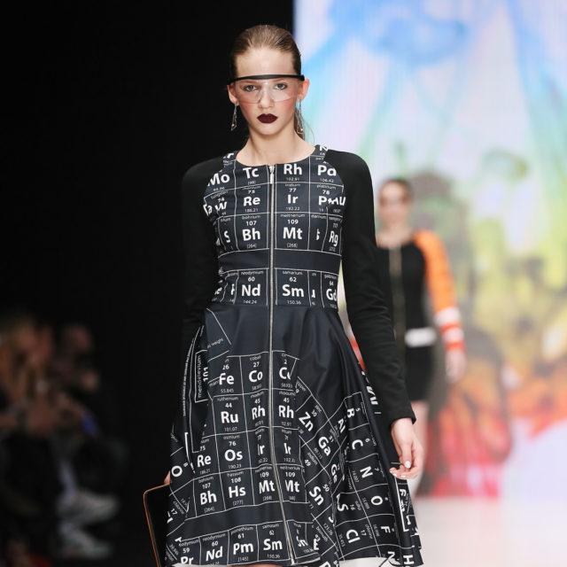 Mercedes Benz Fashion Week Russia FW16/17  Day Four