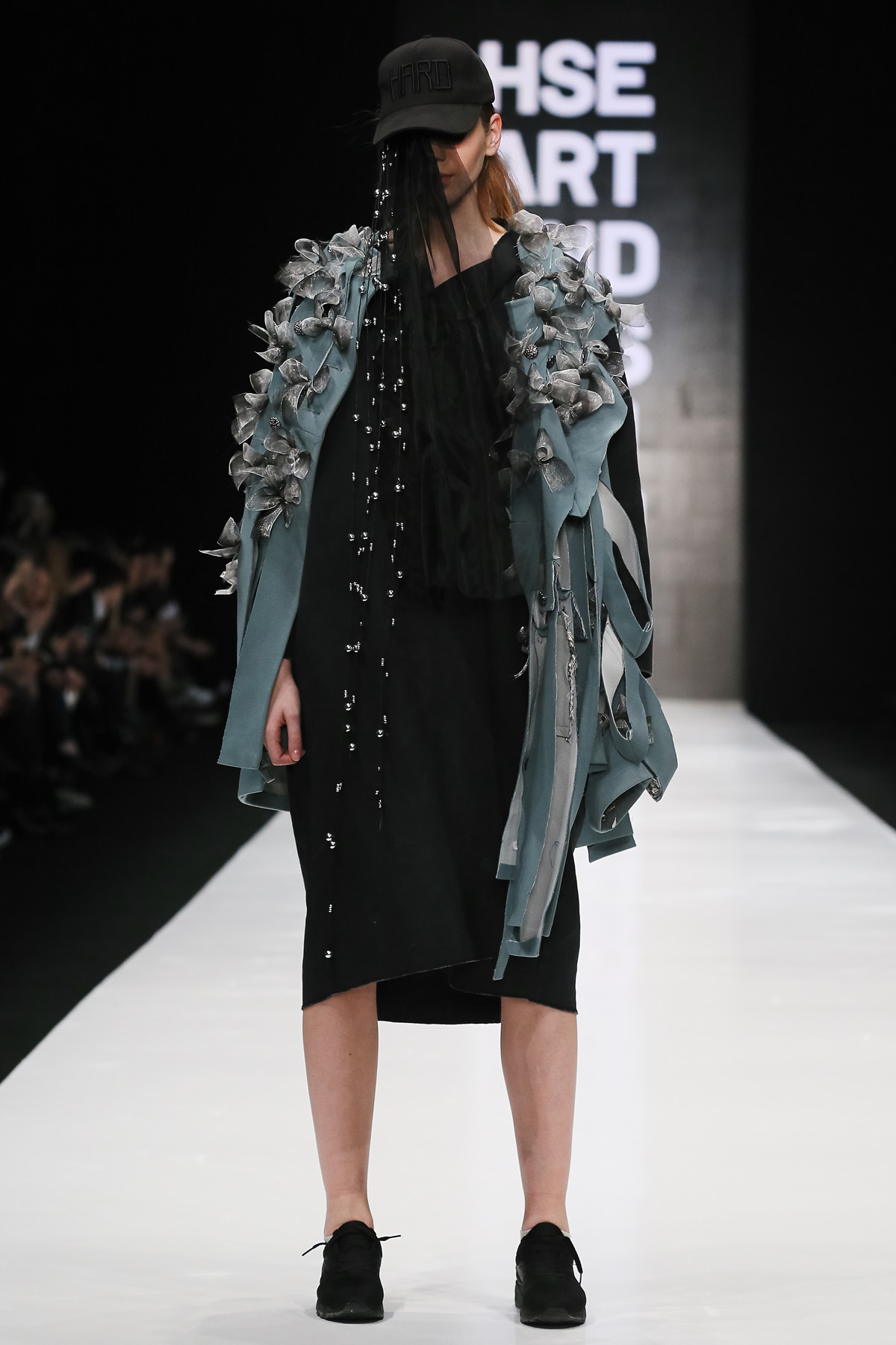 MERCEDES-BENZ FASHION WEEK RUSSIA NEW SEASON - BACK TO THE ...