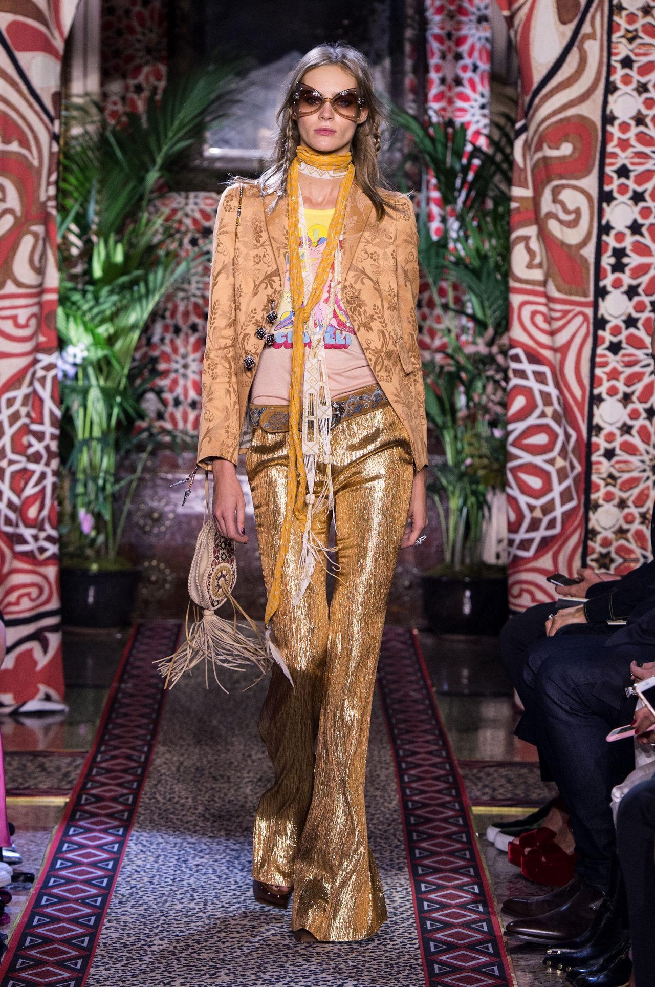 ROBERTO CAVALLI MFW SS17 – fashiontv.com
