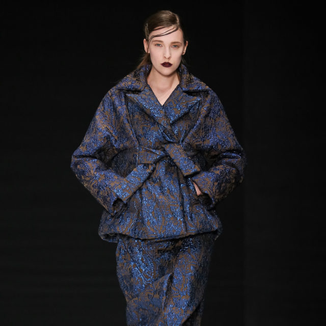 Mercedes Benz Fashion Week Russia FW16/17 - Day Five