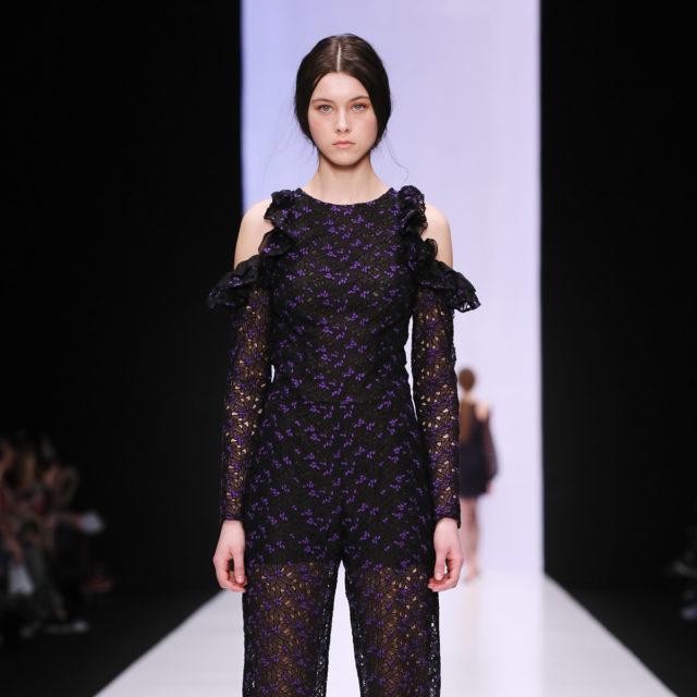 Mercedes Benz Fashion Week - Russia Season 32 FW/16-17 - Day 1