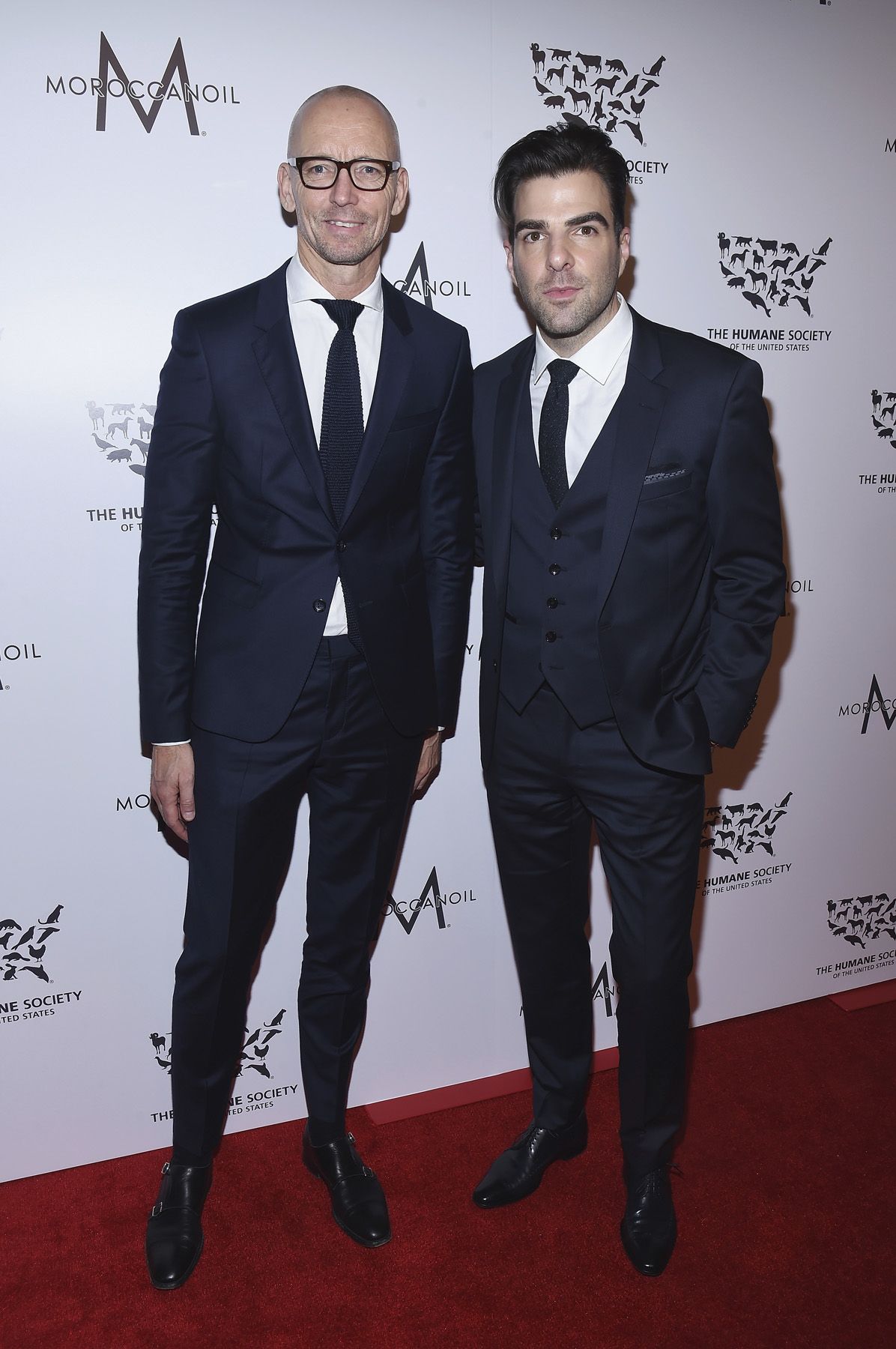 Ingo Wilts,Zachary Quinto