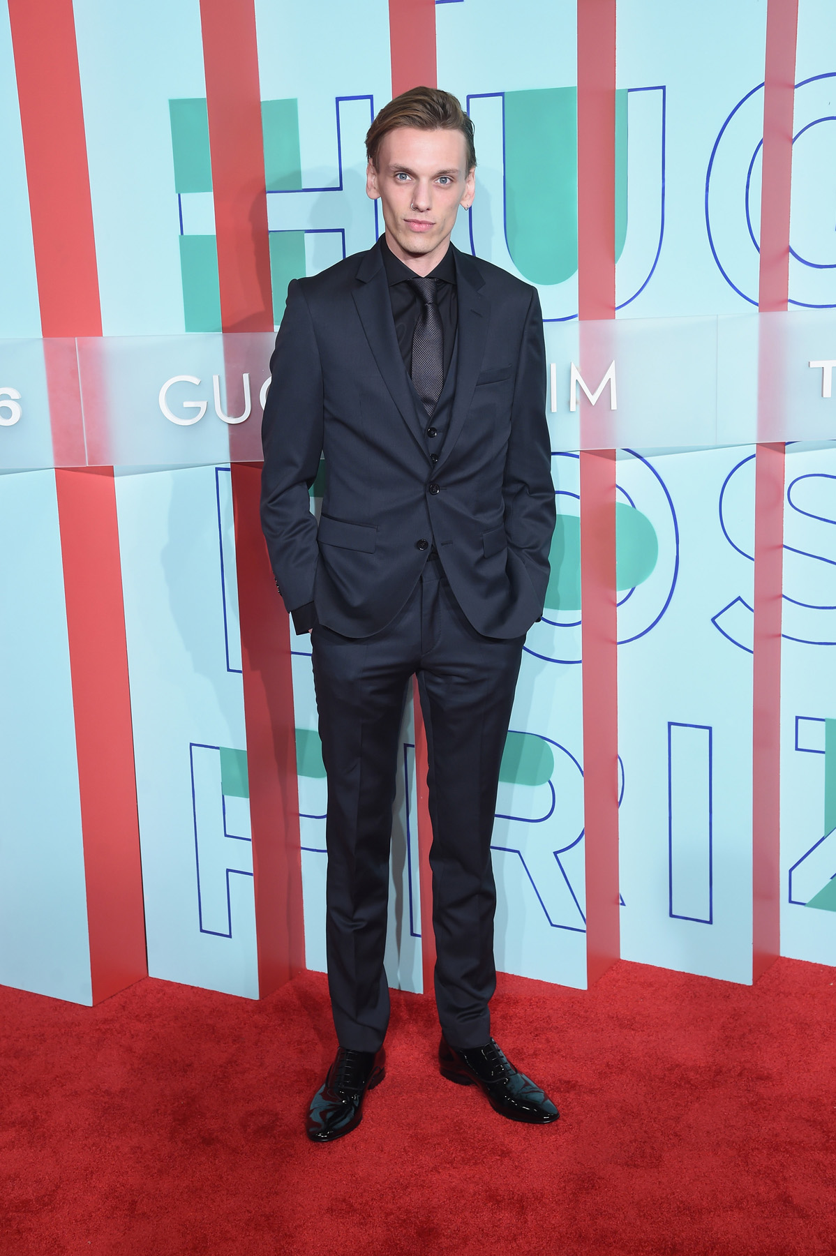 HUGO BOSS And GUGGENHEIM Celebrate The 20th Anniversary Of The HUGO BOSS Prize - Arrivals