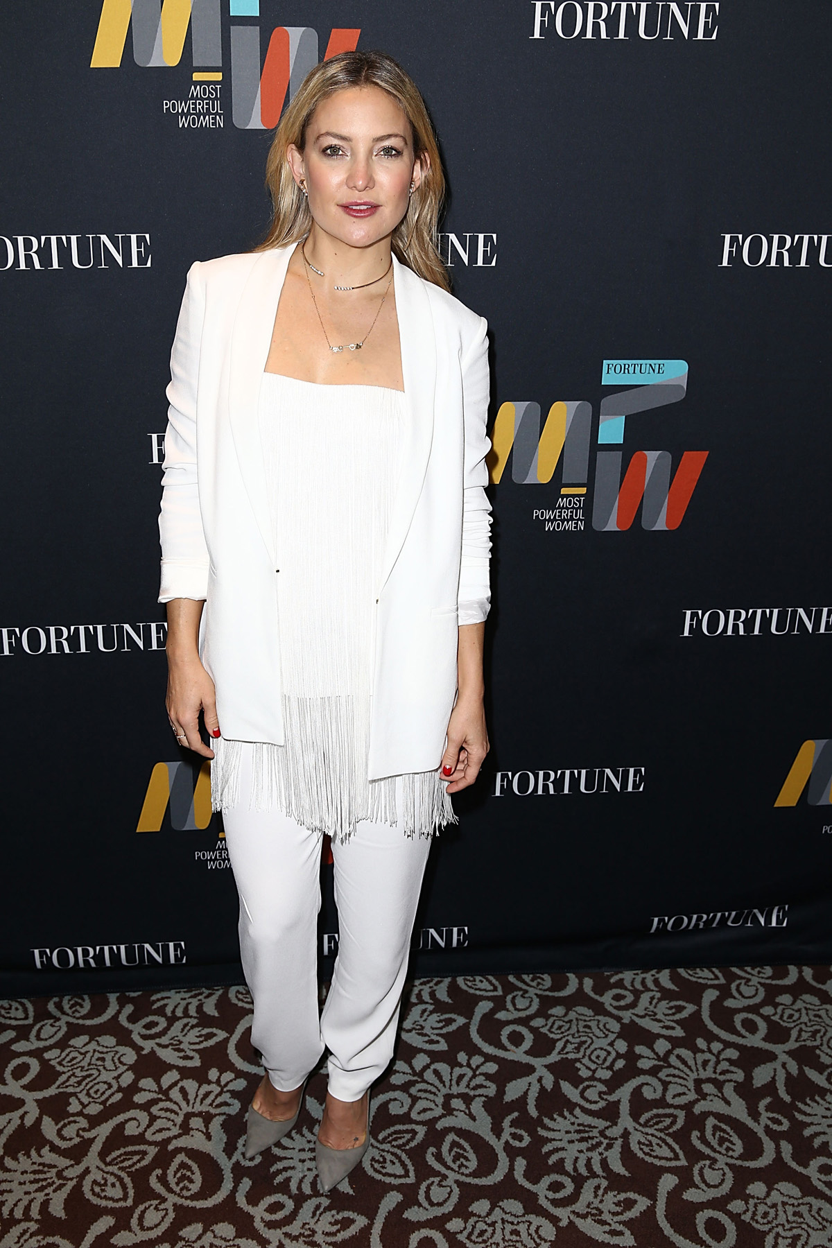Fortune Most Powerful Women Summit 2016