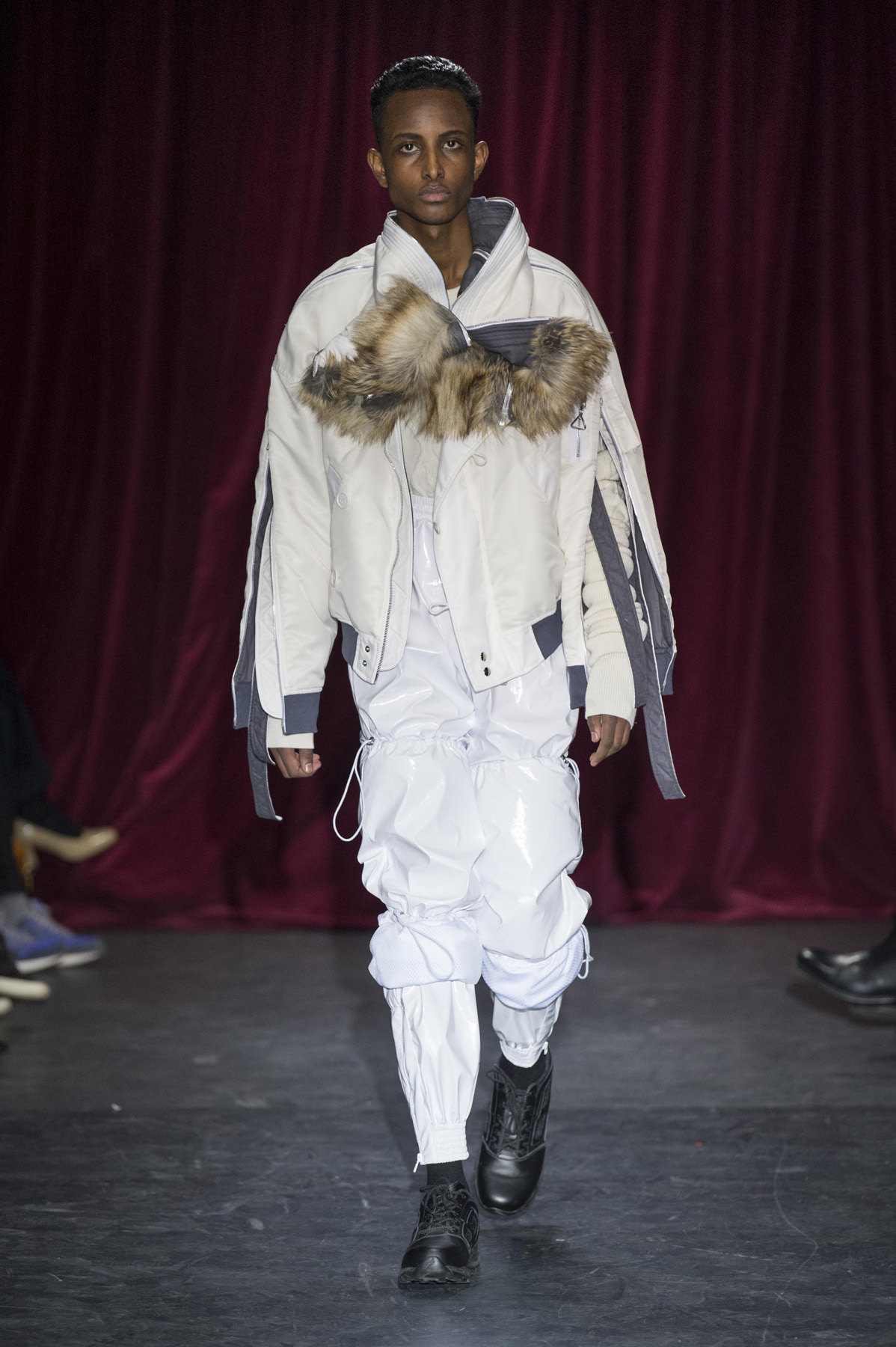 YPROJECT MEN AW17 1