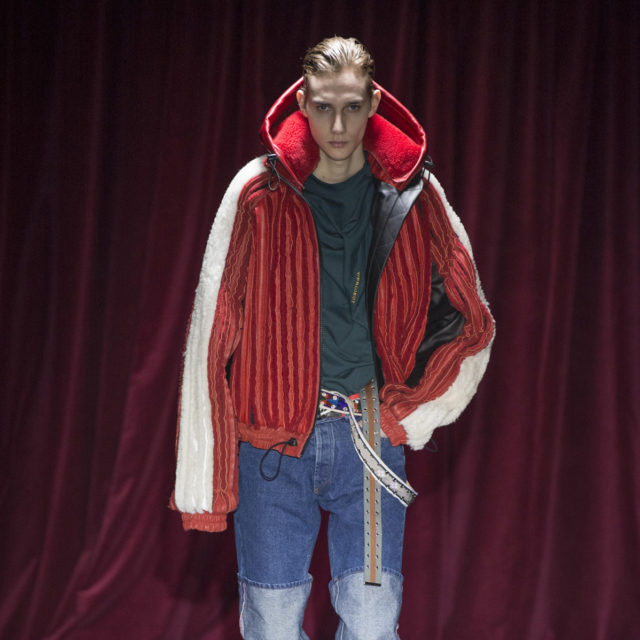 YPROJECT MEN AW17 12