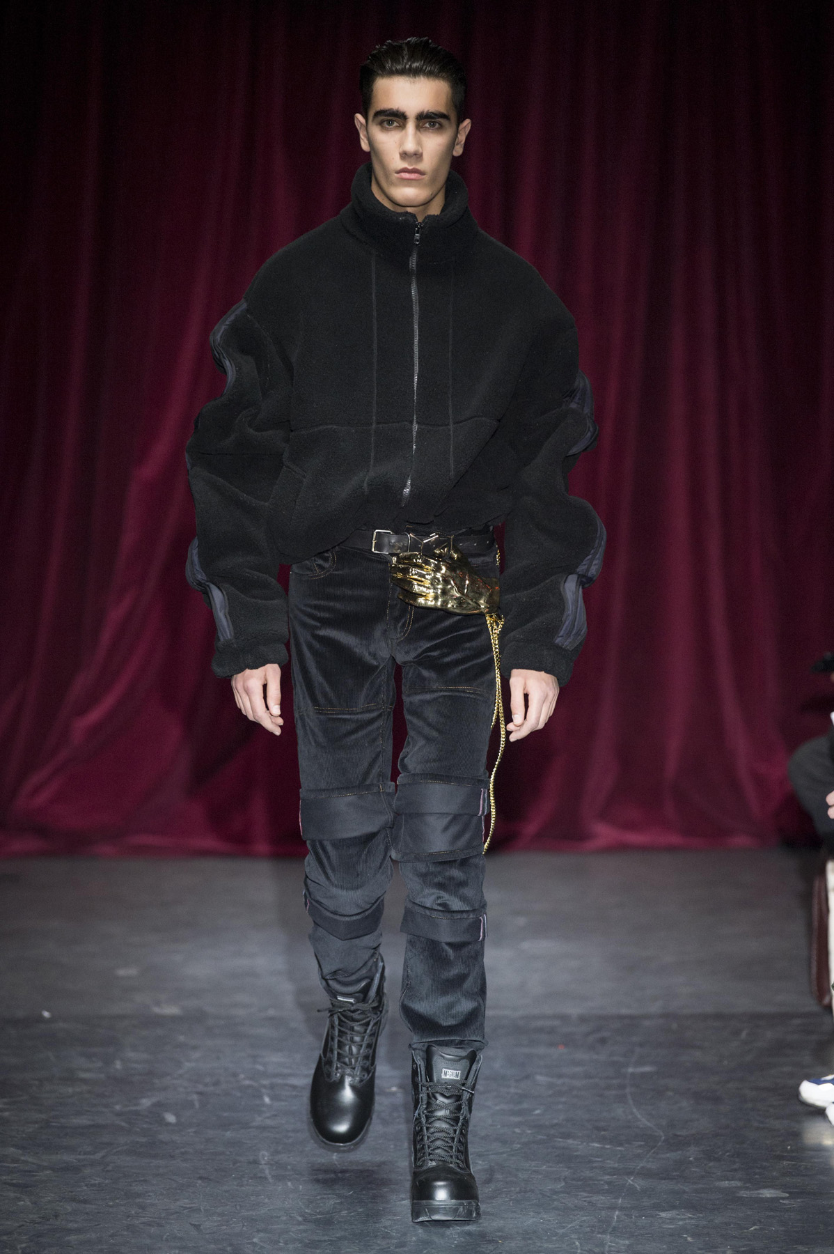 YPROJECT MEN AW17 13