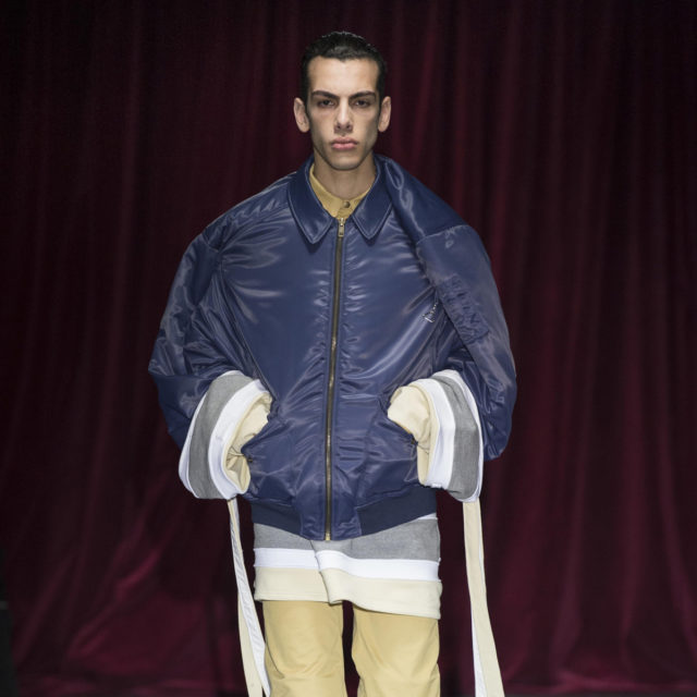YPROJECT MEN AW17 16