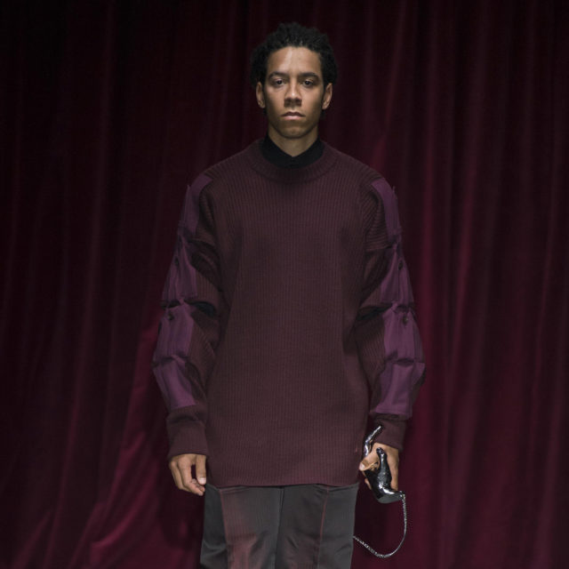 YPROJECT MEN AW17 22