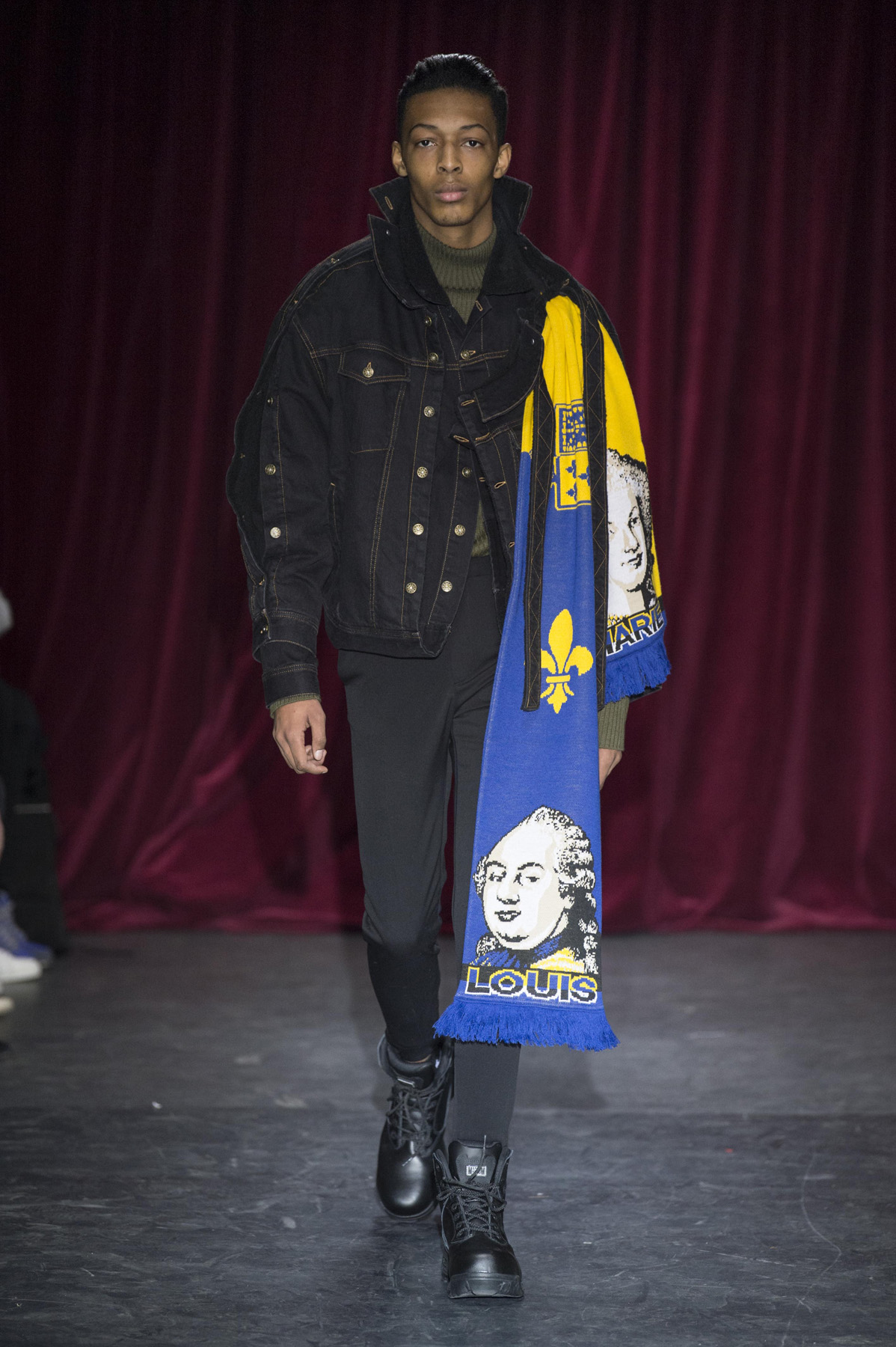 YPROJECT MEN AW17 23