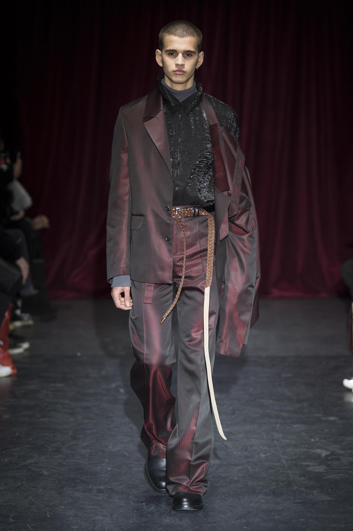 YPROJECT MEN AW17 26