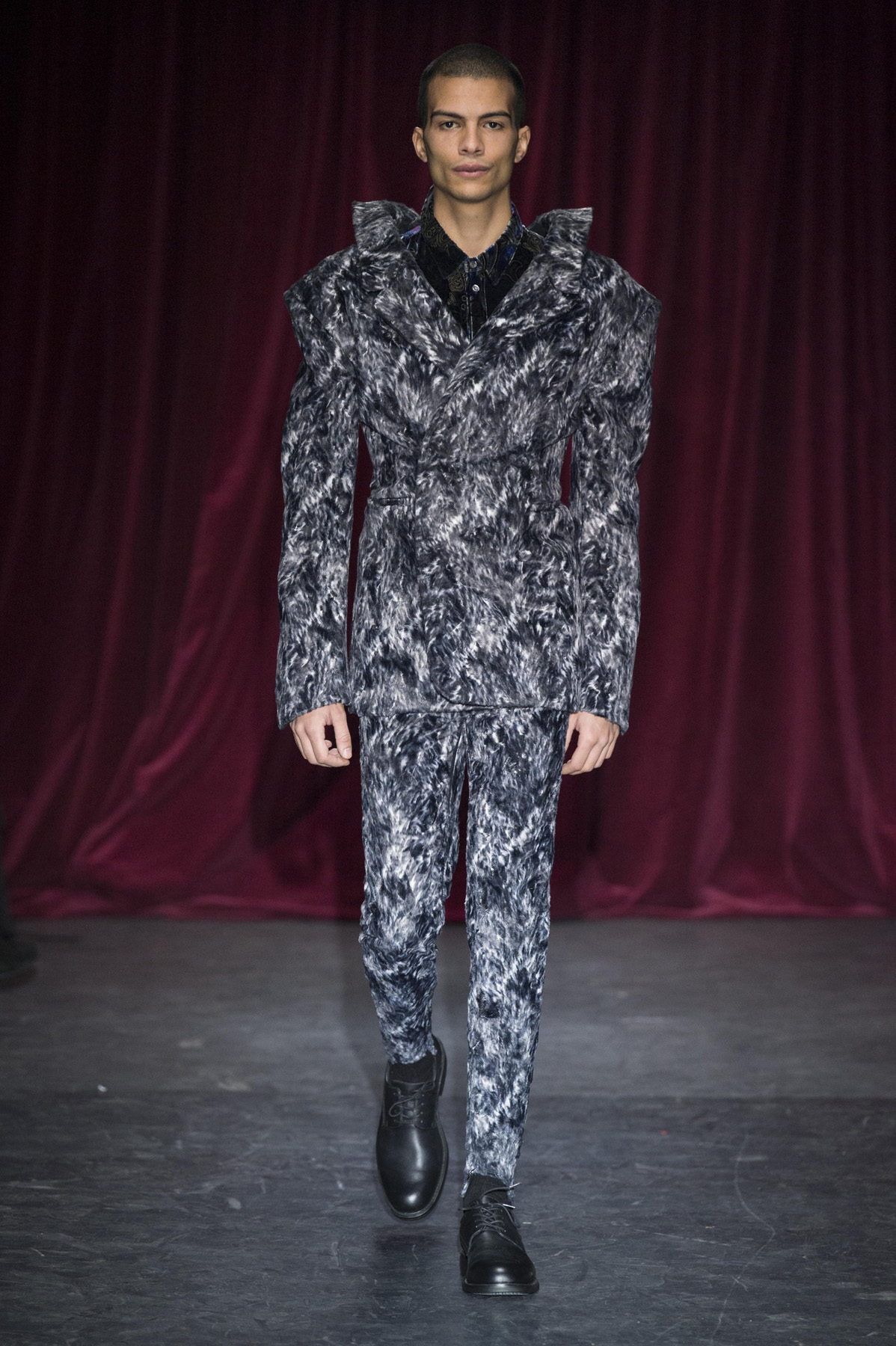 YPROJECT MEN AW17 29