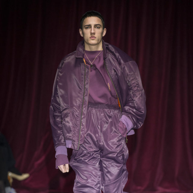 YPROJECT MEN AW17 3