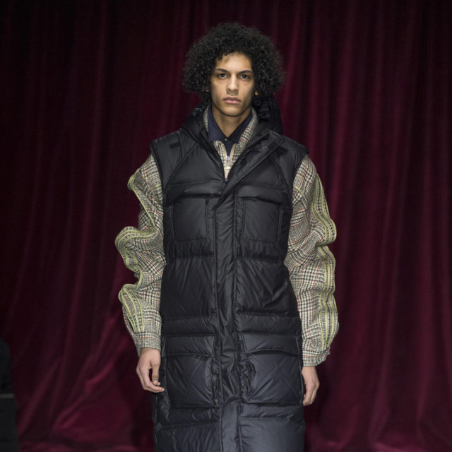 YPROJECT MEN AW17 7