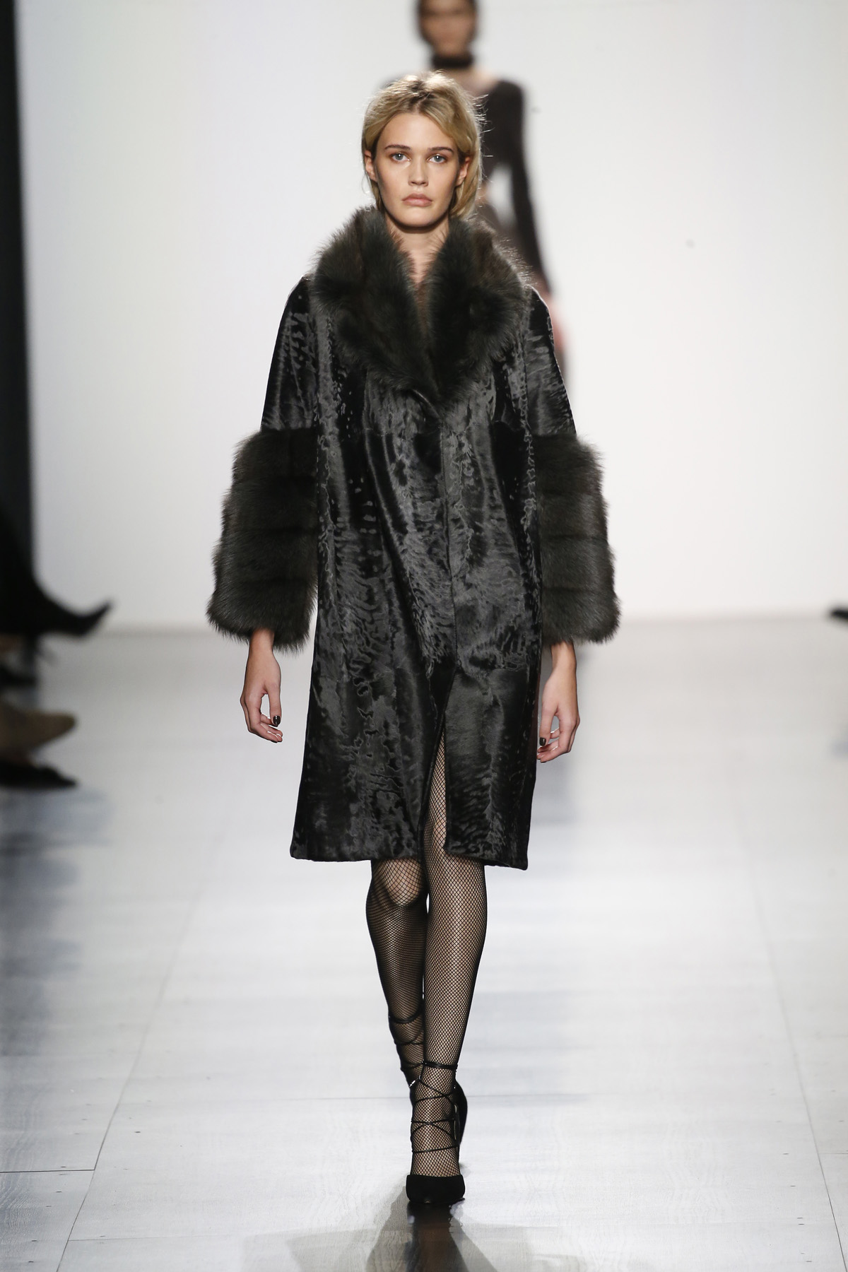 FW17 DENNIS BASSO NEW YORK FASHION WEEK