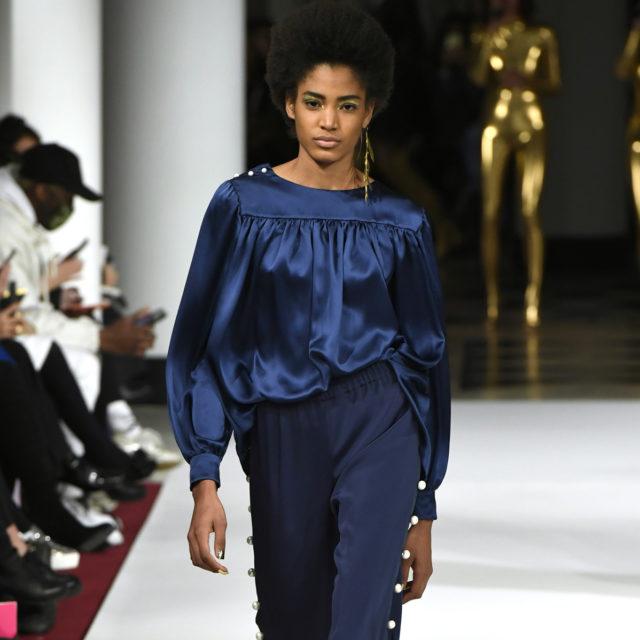 Look 17 Alexis Mabille A_H 17-18 par Dominique Maitre