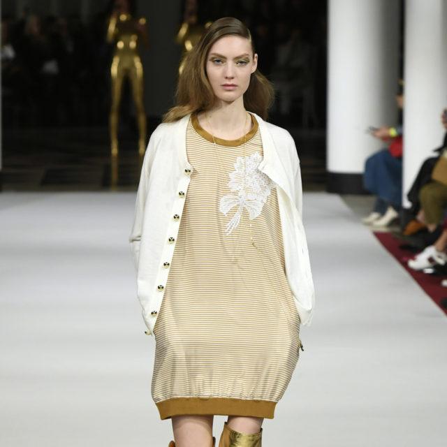 Look 20 Alexis Mabille A_H 17-18 par Dominique Maitre