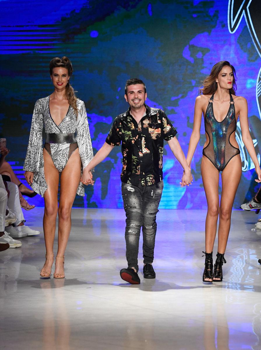 Mister Triple X At Miami Swim Week Powered By Art Hearts Fashion Swim/Resort 2018/19