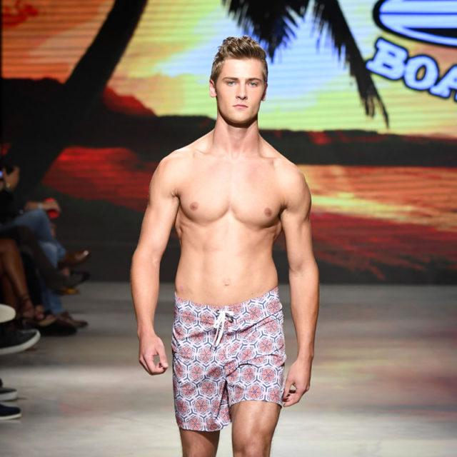 Just Bones Boardwear At Miami Swim Week Powered By Art Hearts Fashion Swim/Resort 2018/19